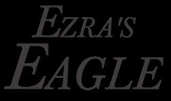 Ezra's Eagle Home